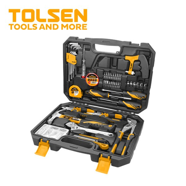 119PCS TOOL SET- 85350 Tolsen