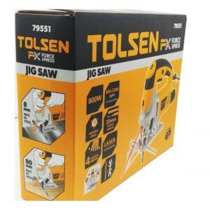 79551 TOLSEN JIG SAW MACHINE 1