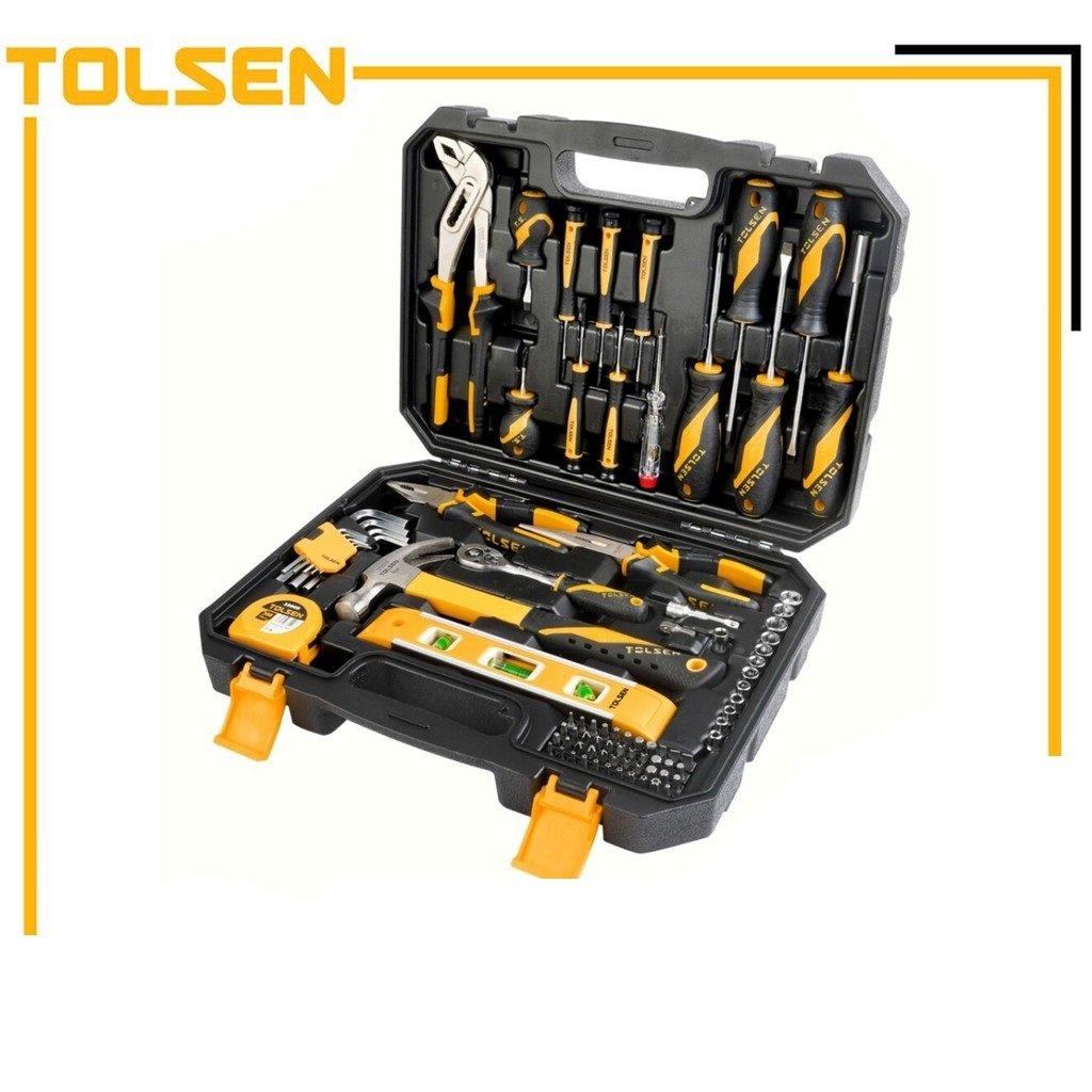 89PCS TOOL SET- 85352 Tolsen