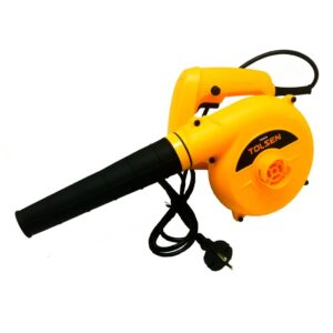 Tolsen Air Blower And Vacum Cleaner (2 In 1) 400 W – 79604
