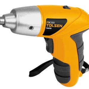 Tolsen Cordless Screwdriver 3.6 V – 79010 2