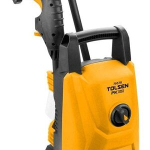 Tolsen Heavy Duty High Pressure Washer 100 Bar (1400 W) – 79570
