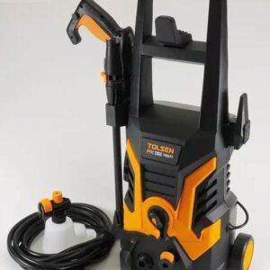 Tolsen Heavy Duty High Pressure Washer 130 Bar (1800 W) – 79571
