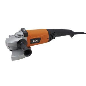WS22-180 Angle Grinder 7 Inch – AEG