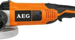 WS22-230- Angle Grinder 9 Inch (Industrial Use)