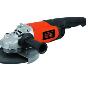 angle grinder 9 inch